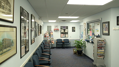 Office Tour at Dr. Musto Periodontics & Dental Implants
